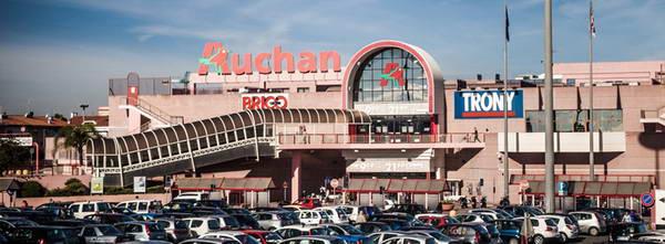 LAVORO a Cagliari. Auchan Marconi a Pirri è alla ricerca di varie figure professionali