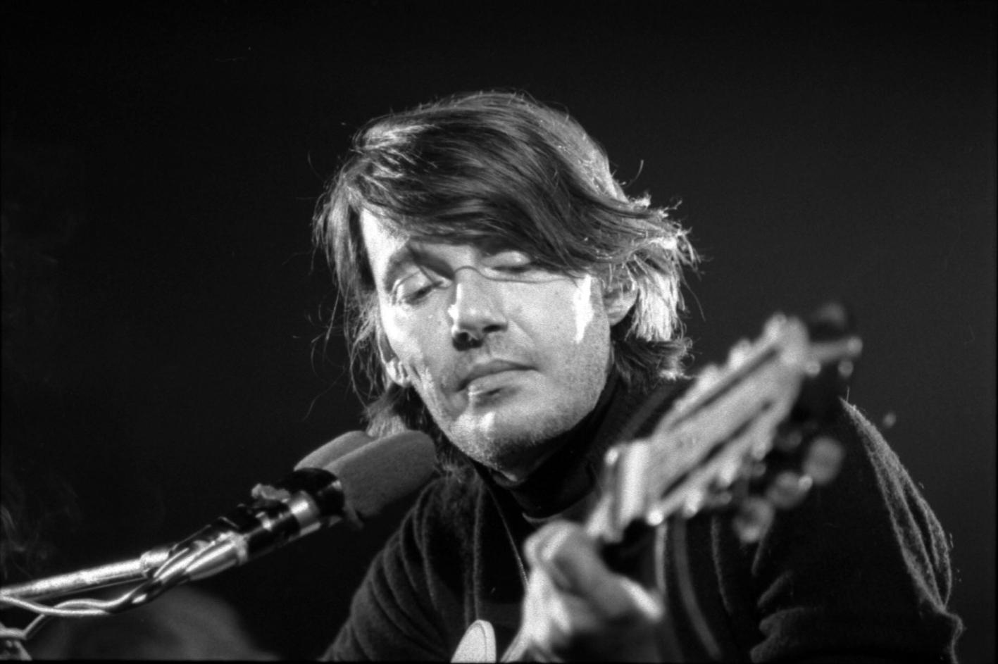 21 anni fa la morte di Fabrizio De Andrè| Cagliari - Vistanet