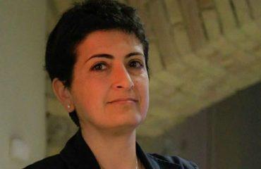 Manuela Serra Movimento Cinque Stelle