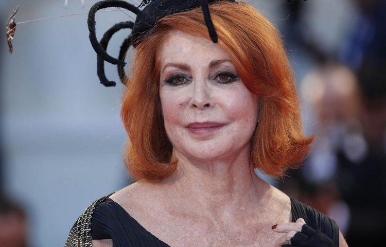È morta Marina Ripa di Meana: la stilista e conduttrice televisiva si è spenta all'età di 76 anni