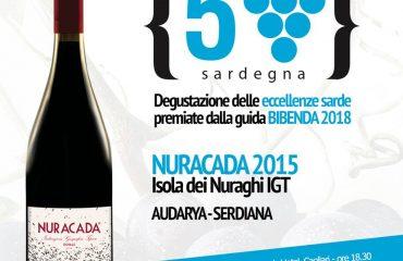 """Vini: ecco quali sono i 13 vini sardi premiati con i """"5 grappoli"""" dalla prestigiosa guida Bibenda"""
