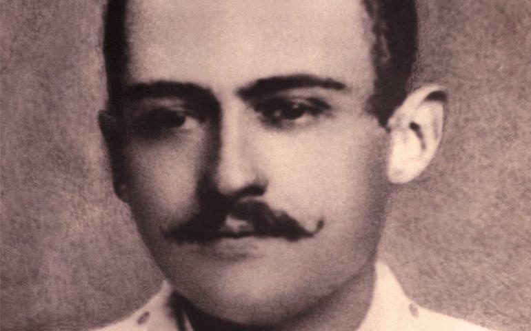 Accadde oggi. Il 14 gennaio 1872 nasceva a Tonara Peppino Mereu, poeta autore di Nanneddu meu