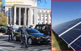 Vendevano pannelli fotovoltaici inesistenti in Romania: scoperta la truffa di due imprenditori sardi