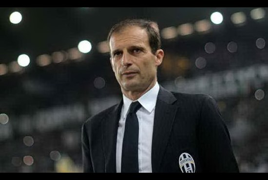 Juve, Allegri in conferenza: