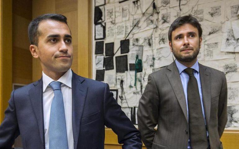 Arrivano in Sardegna Di Maio e Di Battista: A febbraio nell'Isola per la campagna elettorale
