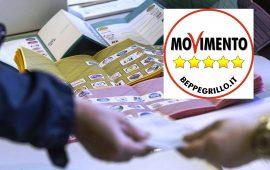 Elezioni: ecco i nomi dei 12 candidati M5S nei collegi proporzionali della Sardegna