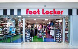 LAVORO a Cagliari: Foot Locker cerca addetti vendita