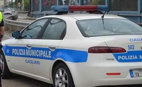 Traffico in tilt per diversi incidenti a Cagliari. Forti disagi in viale Marconi e statale 554