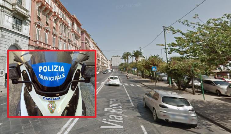 Via Roma: due donne investite mentre attraversavano sulle strisce. Una ricoverata con femore fratturato