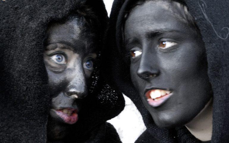 Carnevale in Sardegna: mascheriamoci a Ovodda per su Mehuris de Lessìa