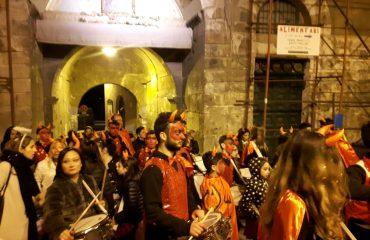 Il nuovo Carnevale di Cagliari compie 3 anni: sa Ratantira pronta a colorare la città