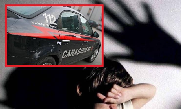 Violenza sessuale su un ragazzino a cui dava ripetizioni: in manette un uomo in sedia a rotelle
