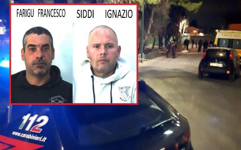 Morto per uno spinello Vincenzo Crisponi massacrato di botte fino alla morte da due 40enni