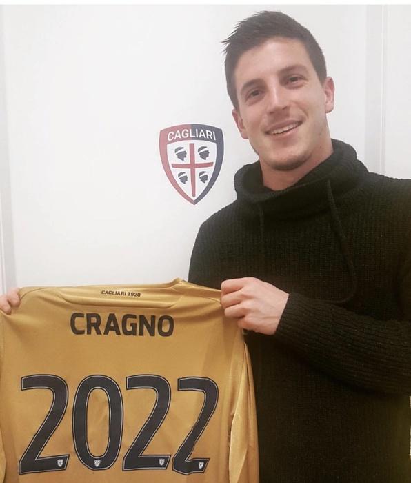 Cagliari, ufficiale il rinnovo di Cragno: in rossoblu almeno fino al 2022