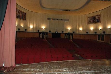La Cagliari che non c'è più: il Teatro Alfieri, dagli anni d'oro all'abbattimento definitivo