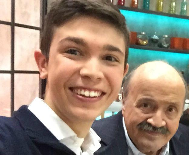 Oggi registrazione dell'ultima puntata de L'Intervista di Maurizio Costanzo