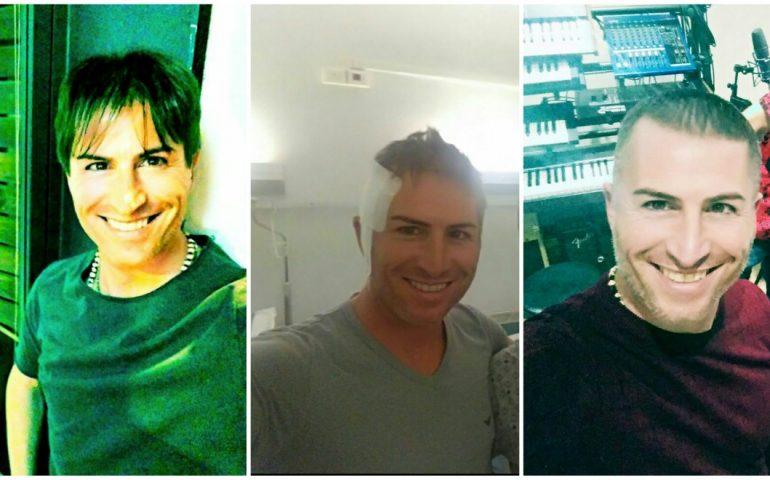 Stefano Sciola, militare dell'Aeronautica e dj: la sua vita si era fermata. La bellissima storia della rinascita tra forza, tenacia, amore per la Madonna e il suo futuro di progetti e prevenzione