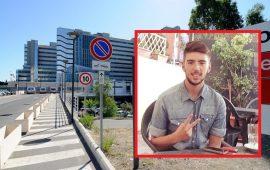 Brotzu muore Alberto Riccaboni Iglesias Gonnesa strada statale 126 incidente