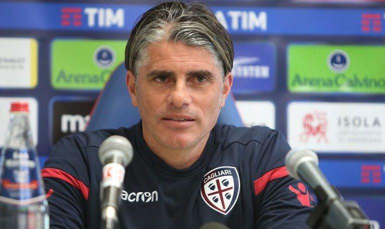 Ballardini e l'infermeria Genoa: