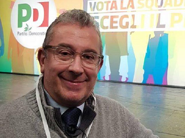 """Elezioni, netta sconfitta per il Pd, Cucca: """"Risultato pesante. Non abbiamo capito il malessere degli elettori"""""""