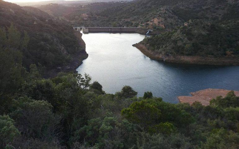 Accadde oggi. 3 marzo 1867: viene inaugurata la diga di Corongiu, la prima in Sardegna