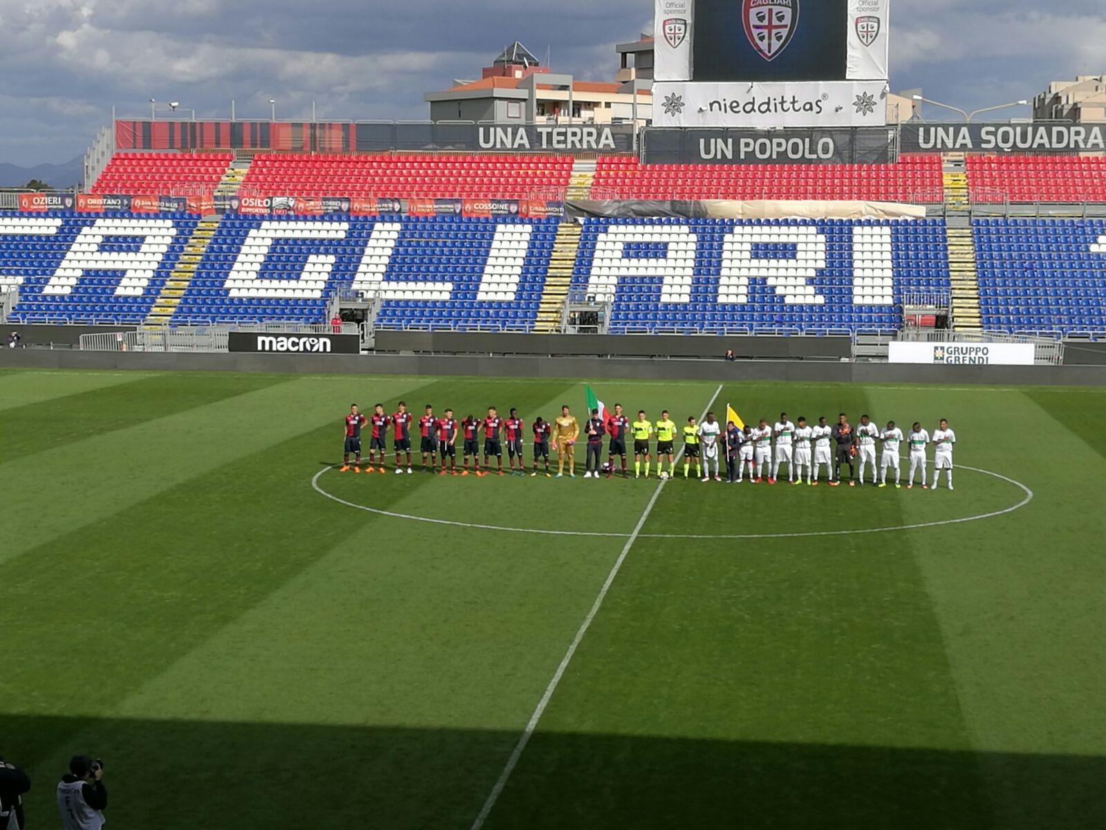Viareggio Cup alla Sardegna Arena Cagliari Primavera (5)