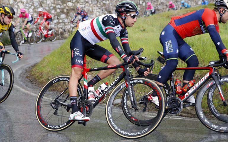 Tirreno-Adriatico: che Roglic! Thomas nuovo leader