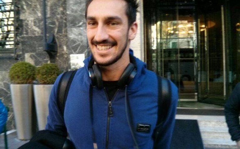 Morte di Davide Astori: condannato a un anno il medico. Dovrà pagare 1 milione di euro alla famiglia