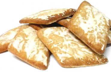 La ricetta Vistanet di oggi: mustazzolus, dolce tipico del Campidano, buono e semplice da preparare