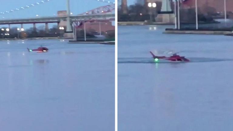 New York: elicottero con turisti precipita. 5 i morti