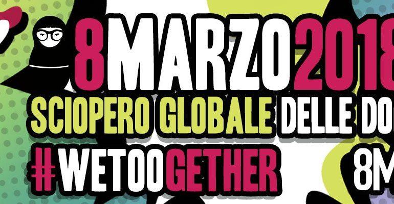 Le donne in piazza: giovedì 8 marzo sciopero femminista a Cagliari
