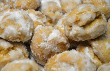 La ricetta Vistanet di oggi: pirichittus, dolci tradizionali della gastronomia sarda