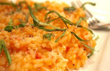 La ricetta Vistanet di oggi: riso alla cagliaritana, una pietanza elaborata e molto saporita