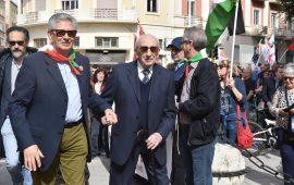 Roma: serata dedicata al partigiano cagliaritano Nino Garau, per lui si chiede la medaglia d'oro