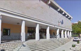 Tribunale di Tempio Pausania