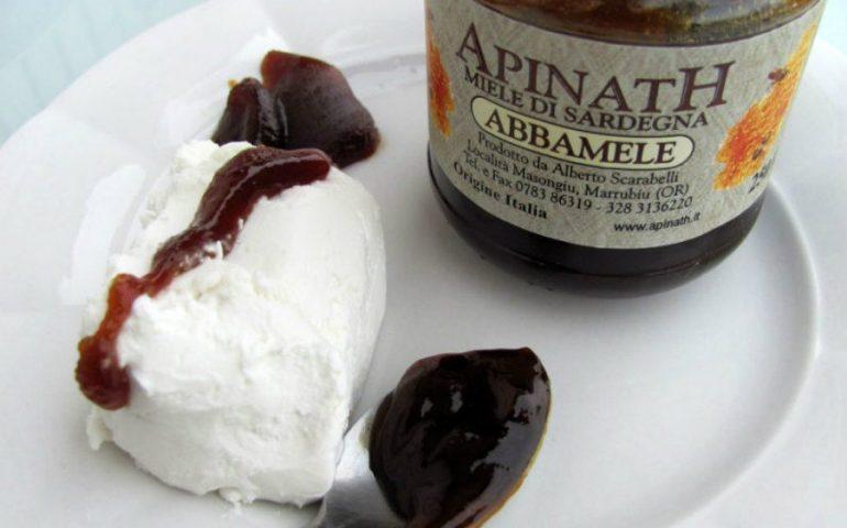 Le specialità gastronomiche della Sardegna presentate dal Gambero Rosso: il dolcissimo abbamele