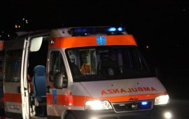 Tragedia a Villaputzu: giovane in scooter muore travolto da un'auto sulla 125