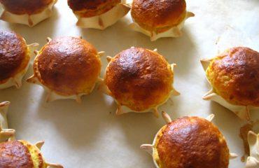 Le specialità gastronomiche della Sardegna presentate dal Gambero Rosso: tutta la bontà delle pardule