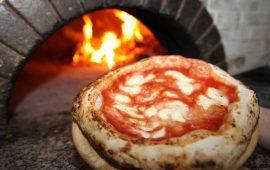 pizze Al Vomero
