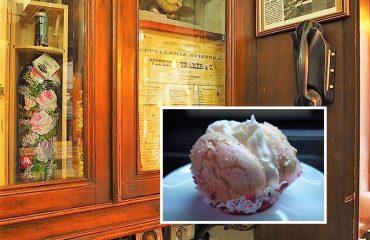 Cagliaritudine. Il Caffè Tramer e le sue meringhe. Un connubio nato un secolo e mezzo fa