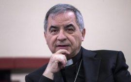 Monsignor Giovanni Angelo Becciu nominato cardinale da Papa Francesco