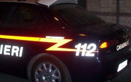 Minaccia i passanti e ferisce un carabiniere. Notte movimentata per un 62enne di Capoterra