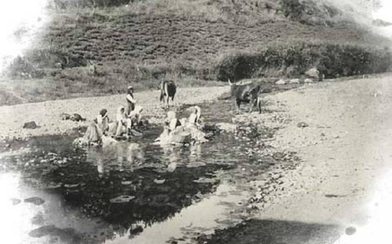 """Leggende. Sardegna, terra di fantasmi: la penitenza delle """"Panas"""", le donne morte durante il parto"""