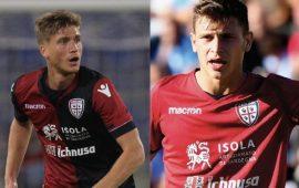 Under 21: Barella e Romagna portano in alto i colori del Cagliari nel match contro il Portogallo