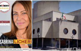Assemini al voto. Sabrina Licheri candidata a sindaca del Movimeto 5 Stelle presenta i 3 provvedimenti dei primi 100 giorni