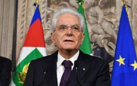 Il 10 agosto il presidente della Repubblica Mattarella verrà in vacanza in Sardegna