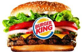 LAVORO a Cagliari. Burger King cerca personale