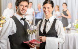 Guspini, hotel 4 stelle cerca un cameriere di sala per la stagione estiva