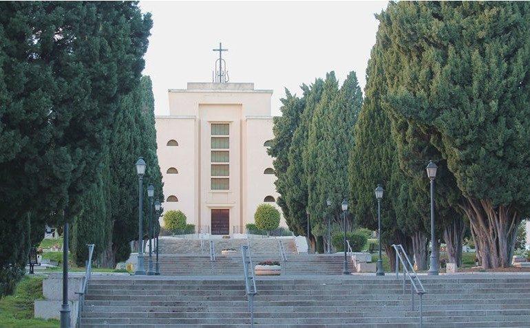 2 novembre: a Cagliari cimiteri aperti con un occhio di attenzione alle norme Covid