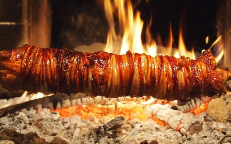 La ricetta Vistanet di oggi: trattalia arrosto, specialità sarda dal sapore molto particolare